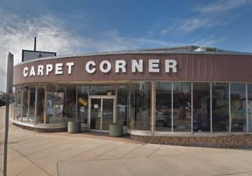 Carpet Corner - 900 Minnesota Ave, Kansas City, KS 66101
