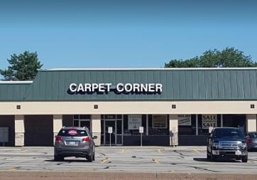 Carpet Corner - 8726 Santa Fe Dr, Overland Park, KS 66212