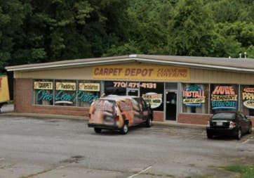 Carpet Depot - Georgia - 8295 Tara Blvd, Jonesboro, GA 30236