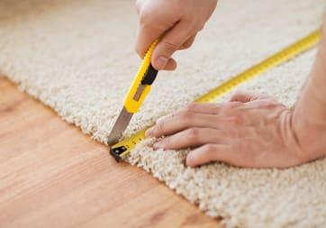 Carpet Depot - 31125 Industry Dr, Tavares, FL 32778