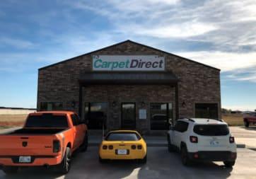 Carpet Direct - 9164 US-70, Durant, OK 74701