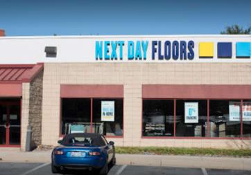 Next Day Floors - 6505 Dobbin Rd, Columbia, MD 21045