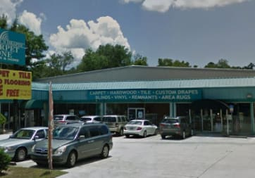 Carpet N Drapes - 6915 Norwood Ave, Jacksonville, FL 32208