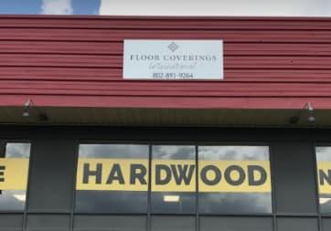 Floor Coverings International - 3910 Shelburne Rd, Shelburne, VT 05482