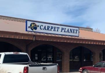 Carpet Planet - 3645 Citadel Dr S, Colorado Springs, CO 80909