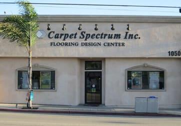 Carpet Spectrum Inc. - 1050 Aviation Blvd, Hermosa Beach, CA 90254