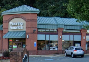 Flooring America Fairfax - 9979 Main St, Fairfax, VA 22032