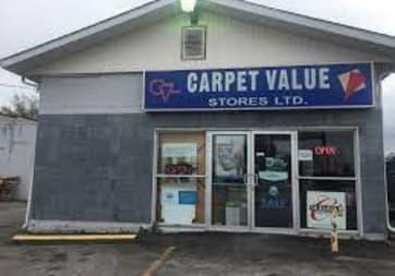 Carpet Value Stores - 1918 Main St, Winnipeg, MB R2V 2B2