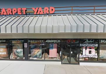 Carpet Yard - 3475 U.S. 9, Freehold, NJ 07728