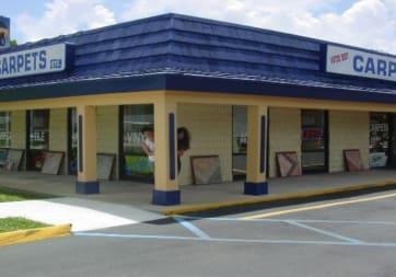 Carpets Etc - 1374 SE Huffman Rd, Port St. Lucie, FL 34952