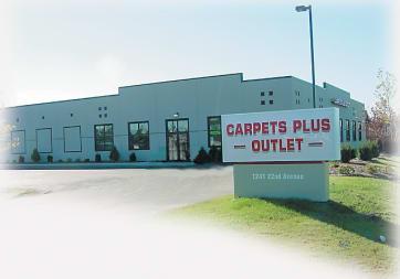 Carpets Plus Outlet - 1241 22nd Ave, Kenosha, WI 53140