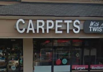 Carpets with a Twist - 500 NJ-35, Red Bank, NJ 07701
