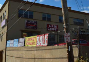 Caspian Carpet - 40 Nardozzi Pl, New Rochelle, NY 10805