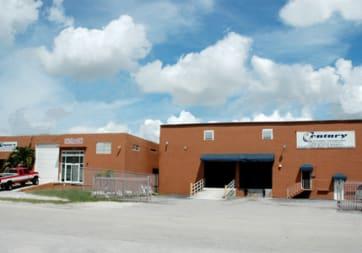 Century Flooring Center - 4255 NW 73rd Ave, Miami, FL 33166