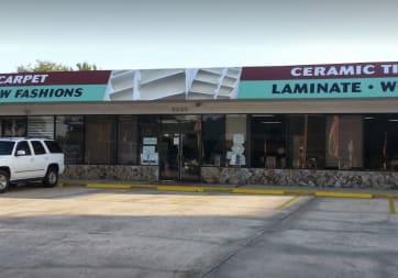 Cfs, Inc. Flooring And Window Treatments - 5535 FL-54, New Port Richey, FL 34652
