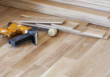 Chattanooga Flooring Center - 5910 Shallowford Rd Ste A, Chattanooga, TN 37421