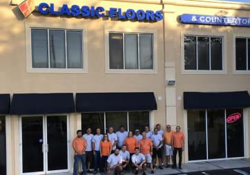 Classic Floors & Countertops - 28190 Old 41 Rd Suite #101, Bonita Springs, FL 34135