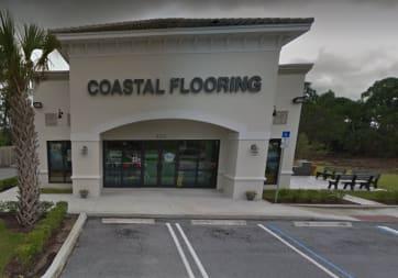 Coastal Flooring LLC - 8532 S Federal Hwy, Port St. Lucie, FL 34952
