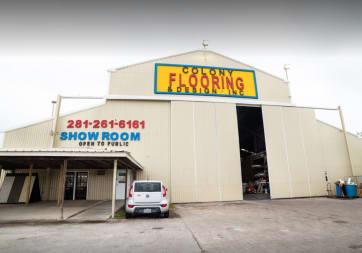 Colony Flooring & Design - 13030 S Kirkwood Rd, Stafford, TX 77477