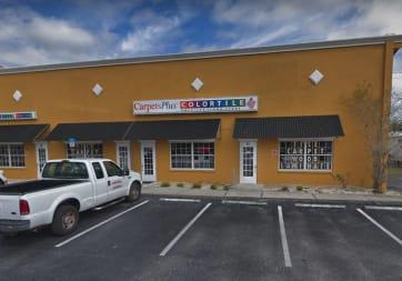 Color Tile Carpetsplus - 3036 Tamiami Trail Unit G, Port Charlotte, FL 33952