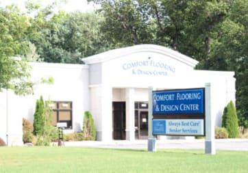 Comfort Carpets  - 3120 N Home St, Mishawaka, IN 46545