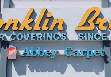 Conklin Bros. - 2250 Almaden Expy, San Jose, CA 95125