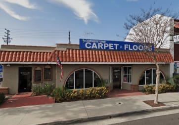 Cornerstone Floors - 10779 Los Alamitos Blvd, Los Alamitos, CA 90720