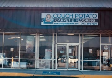 Couch Potato Carpet And Flooring - 320 Newberry Commons, Goldsboro, PA 17319