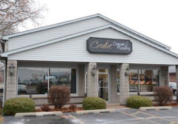 Creative Carpet & Flooring - 2315 45th St, Highland, IN 46322