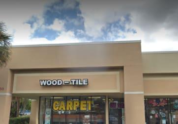 Creative Floors - 7400 Southland Blvd, Orlando, FL 32809