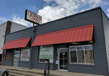 Crimson Carpet - 1703 Greensboro Ave, Tuscaloosa, AL 35401