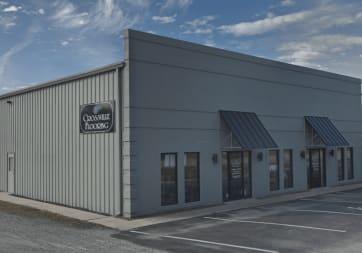 Crossville Floor Covering - 820 US-70 #101, Crossville, TN 38555