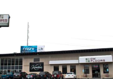 CW Floors and Lighting - 2103 Northwest Loop 410, Castle Hills, TX 78213