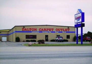 DALTON CARPET OUTLET - Appleton West - 846 N Westhill Blvd, Appleton, WI 54914