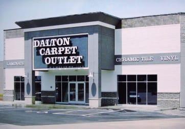 DALTON CARPET OUTLET - Green Bay - 2590 Holmgren Way, Ashwaubenon, WI 54304