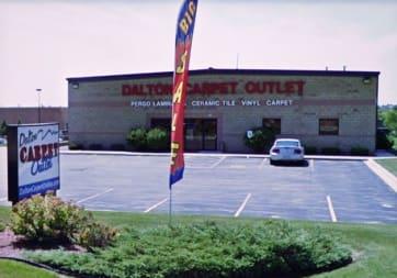 DALTON CARPET OUTLET - Sheboygan - 3619 Washington Ave, Sheboygan, WI 53081