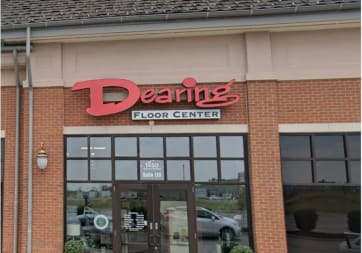Dearing Flooring Center - 1450 Veterans Pkwy, Jeffersonville, IN 47130