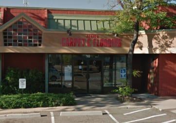 Denver Carpet & Flooring - 8400 E Iliff Ave Unit 10, Denver, CO 80231