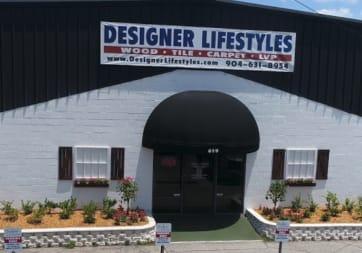Designer Lifestyles Llc - 619 Cassat Ave, Jacksonville, FL 32205