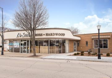 DeSitter Flooring - 1 N Kensington Ave, La Grange, IL 60525