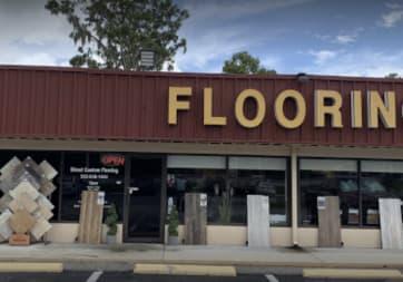 Direct Custom Flooring - 11433 US-441 #7, Leesburg, FL 34788