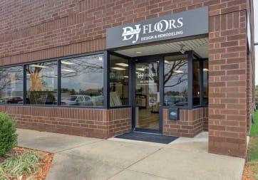 DJ Floors & Remodeling - 7020 Troy Hill Dr Suite P, Elkridge, MD 21075