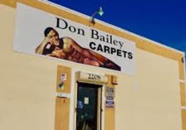 Don Bailey Floors - 1283 NW 31st Ave, Fort Lauderdale, FL 33311