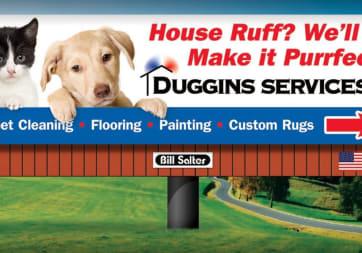 Duggins Flooring Liquidators - 3101 North W Street, Pensacola, FL 32505