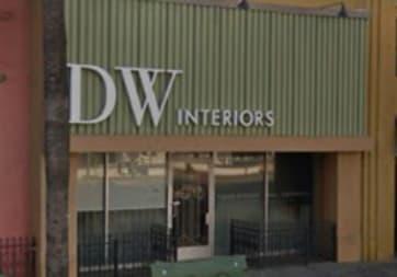 DW Interiors, Inc. - 6205 Van Nuys Blvd, Los Angeles, CA 91401