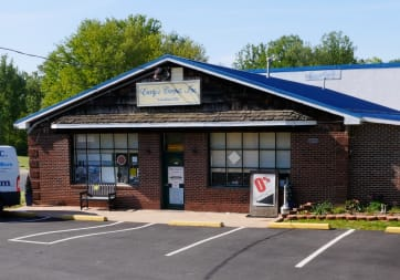 Early's Flooring Specialists & More - 14574 Lee Hwy, Amissville, VA 20106