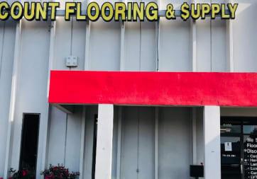 Discount Flooring & Supplies - 6468 Dawson Blvd, Norcross, GA 30093