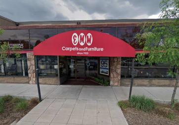 EMW Furniture Co, Inc. - 2141 S Broadway, Denver, CO 80210