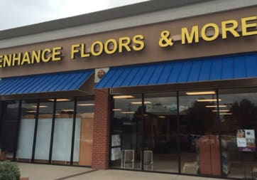 Enhance Floor Trends, Inc. - 1847 Roswell Rd, Marietta, GA 30062