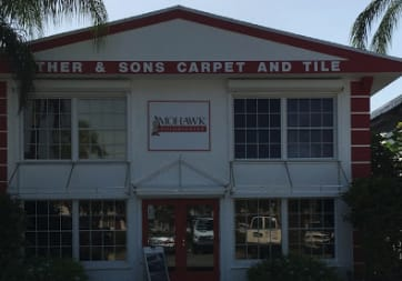 Father & Sons Carpet - 4340 US-1, Vero Beach, FL 32967